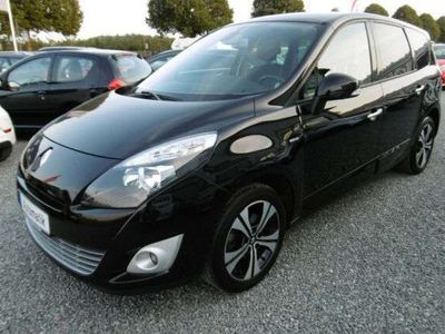 gebraucht Renault Grand Scénic III 2.0 Aut. BOSE Edition AHK Sitzh