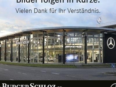 gebraucht Mercedes C200 d T-Modell Avantgarde/LED/Navi/PDC