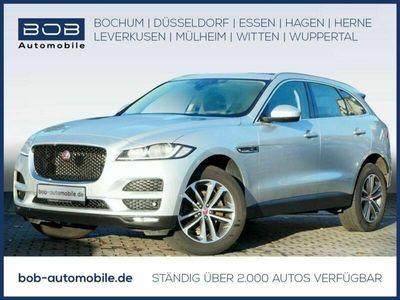 gebraucht Jaguar F-Pace 20D AWD Prestig SHZ PANO LED als SUV/Geländewagen/Pickup in Wuppertal