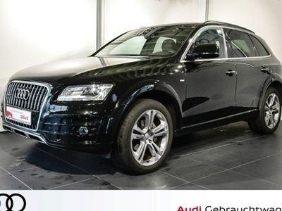 gebraucht Audi Q5 2.0 TFSI quattro 169 kW (230 PS) tiptronic