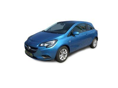 gebraucht Opel Corsa 1.2 Diesel