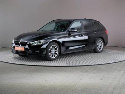 gebraucht BMW 318 3 Serie d Touring Navi PDC