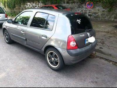 gebraucht Renault Clio 1.2 TÜV bis 12/2020