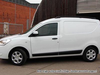 gebraucht Dacia Dokker Essential :Klimaanlage ZV mit FB El....