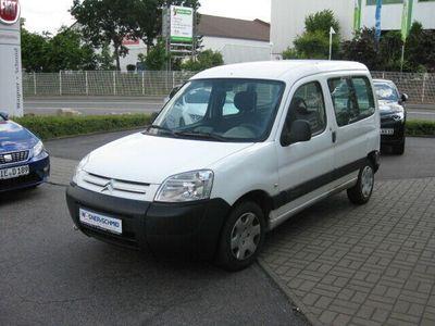 gebraucht Citroën Berlingo HDi 75 Advance Kombi