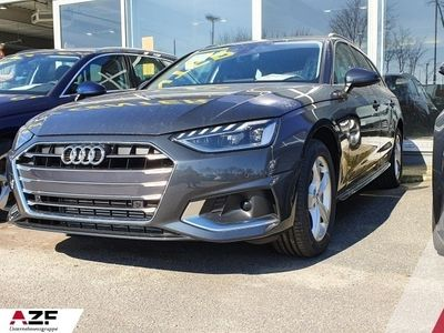 gebraucht Audi A4 Avant advanced 40 TFSI 140(190) kW(PS) S