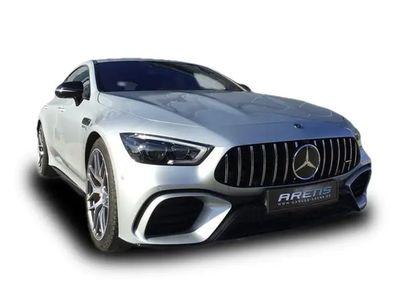 gebraucht Mercedes AMG GT 63s 4matic, SOFORT VERFÜGBAR, Full Opt