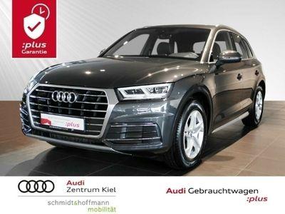gebraucht Audi Q5 design 40 TDI quattro 140 kW (190 PS) S tronic