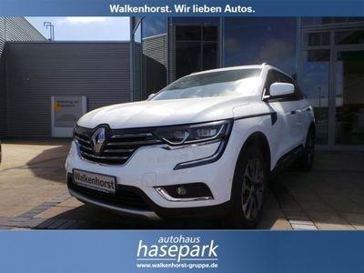 gebraucht Renault Koleos Intens 4x4 2.0 dCi 175 X-Tronic, Navi,SH vorne,Pano-Dach