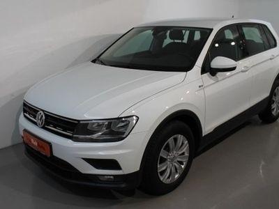 """gebraucht VW Tiguan Trendline 1.4 TSI """"Trendline"""", Radio, Spurhalteassistent"""