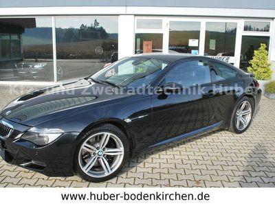 gebraucht BMW M6 M6 BaureiheCoupe V10, Top Ausst.Motor revidiert