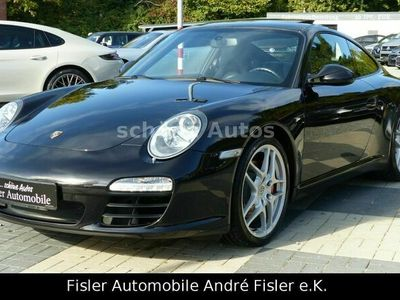 gebraucht Porsche 911 Carrera S Coupe SHD PDK Navi SportChronoPlus