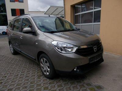 used Dacia Lodgy Celebration dCi 90 eco