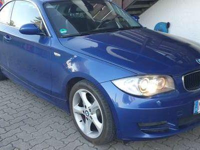 gebraucht BMW 125 Coupé i (E82)