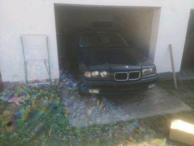 gebraucht BMW 320 e36 i