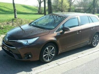 used Toyota Avensis Touring Sports 2.0 D-4D Edition-S