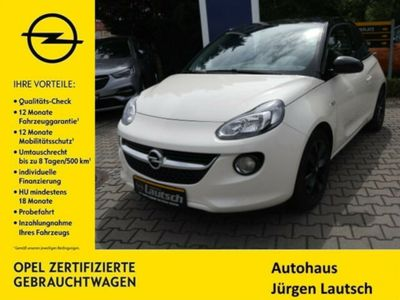 "used Opel Adam 1.4 Jam/PDC/Dachp./IntelliLink/LM 16"""