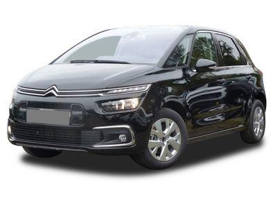 gebraucht Citroën C4 SpaceTourer NAVI SITZHZG 3D-STYLE KLIMAAUTO ALUFELGEN EINPARKHILFEN