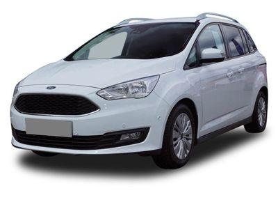 gebraucht Ford Grand C-Max 1.0 Benzin