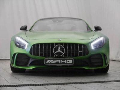 gebraucht Mercedes AMG GT R Designo Carbon Burmester Comand