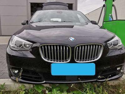 gebraucht BMW 550 Gran Turismo i Sport, xDrive, Softclose, Top gepflegt als Limousine in Muhlhausen