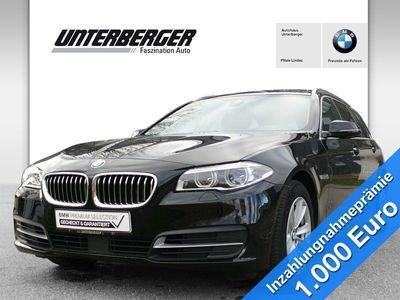 gebraucht BMW 530 d Touring