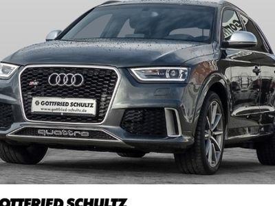 gebraucht Audi RS Q3 2.5 TFSI quattro 228(310) kW(PS) S tronic