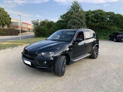 käytetty BMW 501 X5 E70 3.0SDPS Top Zustand
