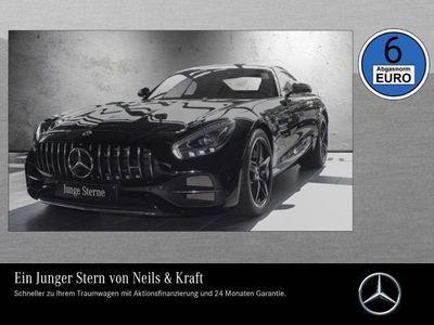 gebraucht Mercedes AMG GT Sitzklima+Perf. Sitze+Burmester+Comand