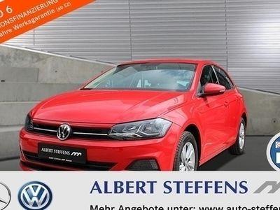 gebraucht VW Polo 1.0 TSI *Bluetooth*ACC*Front-Ass.*Chrom-P.*