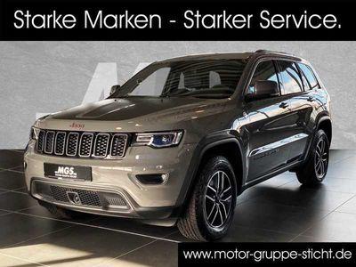 gebraucht Jeep Grand Cherokee 3.0 V6 M-Jet #TRAILHAWK #TECH, Tageszulassung, bei MGS Motor Gruppe Sticht GmbH & Co. KG