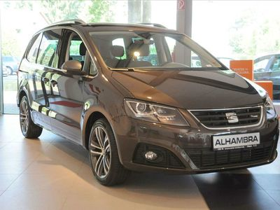 gebraucht Renault Grand Scénic ENERGY TCe 140 BOSE PDC LED NAVI