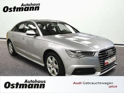 gebraucht Audi A6 Lim. 1.8 TFSI ultra LED*NAVI*EURO6