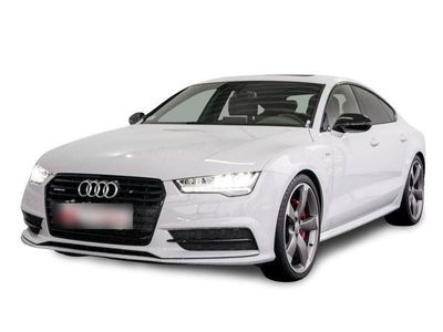 gebraucht Audi A7 Sportback 3.0 TDI competition quattro S line