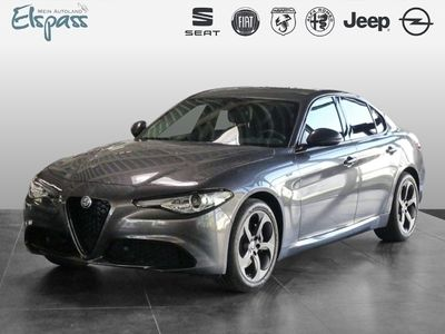 gebraucht Alfa Romeo Giulia Sprint 3DNAVI KAMERA XENON 18''ALU POTENZA