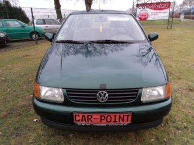 gebraucht VW Polo 50 Comfortline