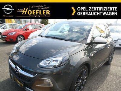 gebraucht Opel Adam Rocks 1.2*SHZ*Klimaautom*IntelliLink*