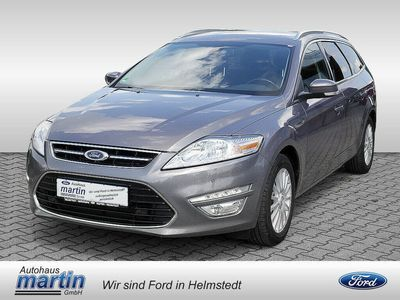 gebraucht Ford Mondeo Turnier 1.6 EcoBoost Business PDC NAVI