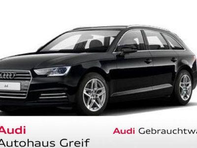 gebraucht Audi A4 Avant sport 2.0 TDI S tronic