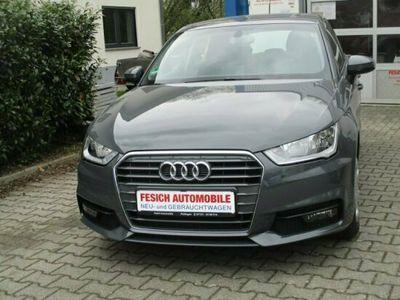 gebraucht Audi A1 Sportback Ultra TFSi