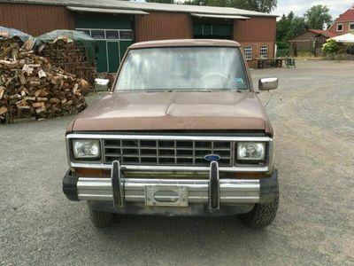 gebraucht Ford Bronco II
