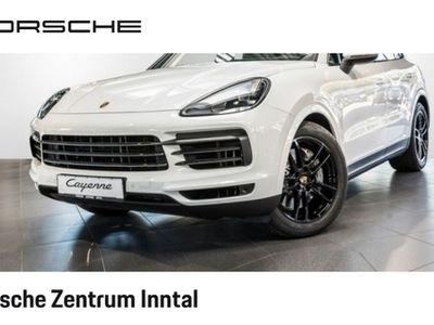käytetty Porsche Cayenne S ( Luftfederung inkl PASM + AHK )