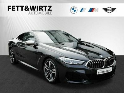 gebraucht BMW M850 xDrive Coupe