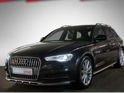 gebraucht Audi A6 Allroad 3.0 TDI quattro Pano Luftfeder Xenon