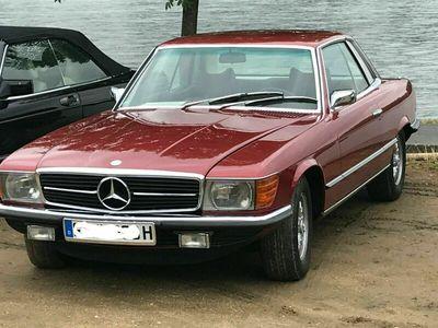 gebraucht Mercedes 450 SLC(C107), H