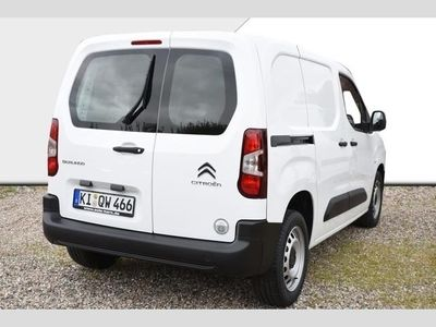 gebraucht Citroën Berlingo 1.6 BlueHDi 100 M EHZ Club