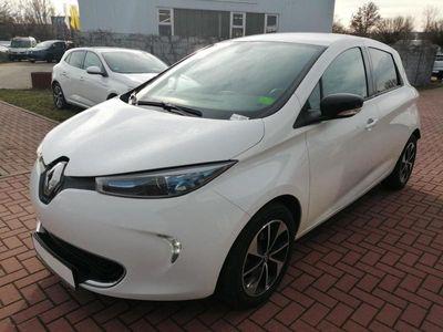 gebraucht Renault Zoe INTENS Batteriemiete Z.E.40/Q90
