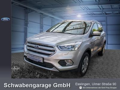 gebraucht Ford Kuga 1.5 EcoBoost 2x4 Cool&Connect *Navi/SHZ/Alarm*