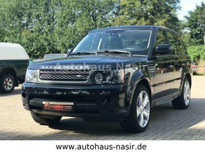"""gebraucht Land Rover Range Rover Sport 245PS HSE """"LUXURY-LINE""""/VOLL"""