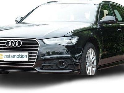 gebraucht Audi A6 A6Avant 2.0 TDI ultra LED Navi BOSE 4-Z Kamera